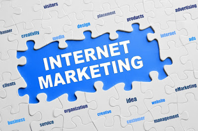 Internet Marketing Adalah