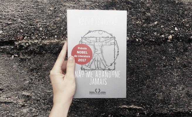 Não Me Abandone Jamais | Kazuo Ishiguro