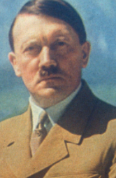 Adolf Hitler age, wiki, biography