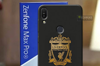 Cara Membuat Mockup Case Asus Zenfone Pro M1
