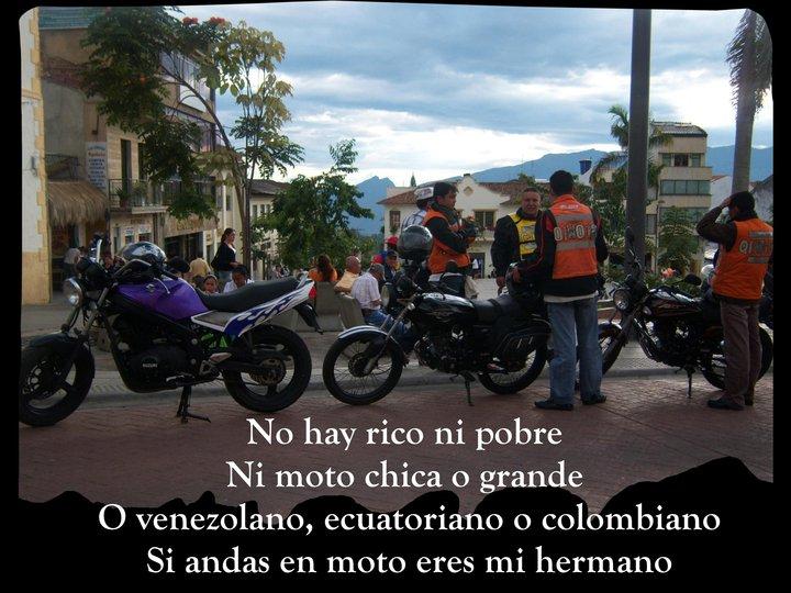 Historias De Motociclistas Las Mejores Frases Para Moteros