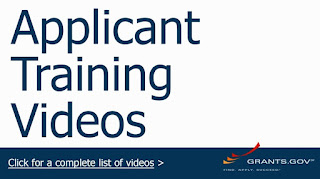 Applicant Training Videos