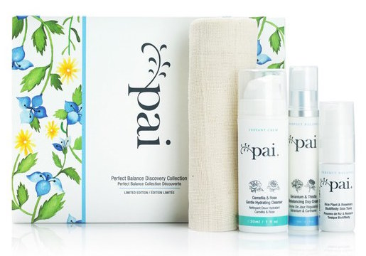 Pai Perfect Balance Discovery Collection