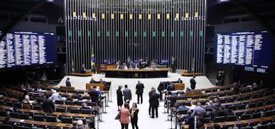 Câmara é contestada por doações de bens para bases eleitorais