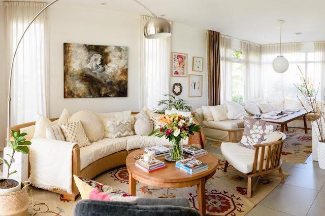 03b1bbf8b8f0da363f100526c7732aca49533bcd - Una casa que inspira. Deco Interior. @carina.michelli @apartmenttherapy