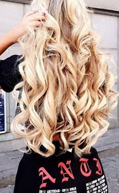 beauty hair goals