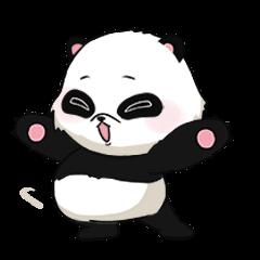 Bubhu Cute Baby Panda 2