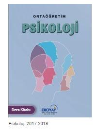 10. Sınıf Psikoloji Ekoyay Yayınları Ders Kitabı Cevapları