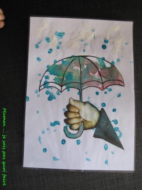 maman je sais pas quoi faire dessiner quand il pleut. Black Bedroom Furniture Sets. Home Design Ideas