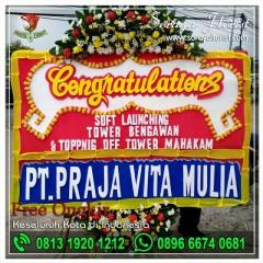 Toko Bunga Papan Congratulations di Bojongmangu Bekasi