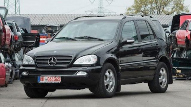 7 б/в автомобілів, які не варто купувати навіть в Німеччині