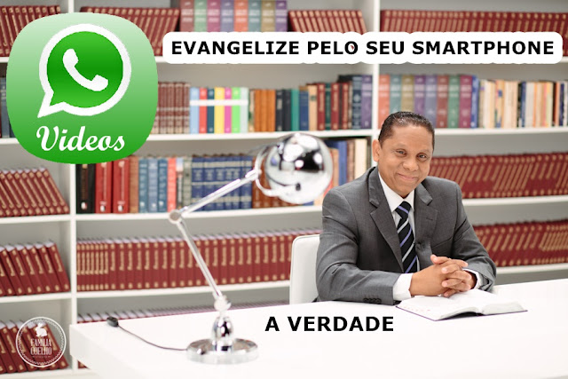 A verdade Pr Luiz Goncalves