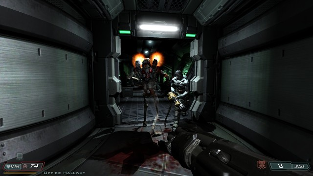Doom 3 BFG Edition Download PC Gameplay
