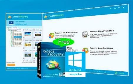 تحميل برنامج استعادة الصور المحذوفة مجانا
