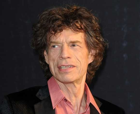 Mick Jagger: Chatter Busy: Mick Jagger Counted Every Penny Even With