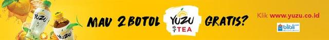 Manfaat Minum Yuzu Tea