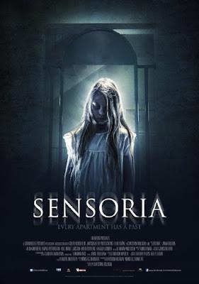 فيلم Sensoria 2016 مترجم
