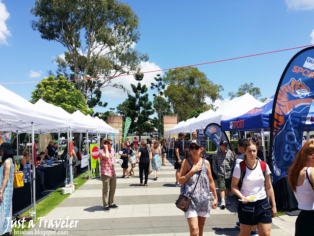 Australia-brisbane-university-master-bachelor-degree-campus-photo-kg-gp-student-qut-kg-campus-orientation-event-week