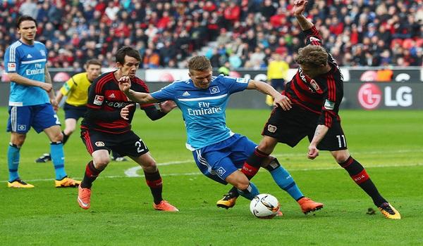 Prediksi Leverkusen vs Hamburg Bundesliga