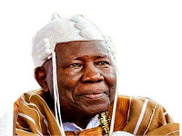 YOU CAN'T REMOVE ME - OLUBADAN
