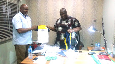 BOOST Project: Iwuanyanwu commends FIRS
