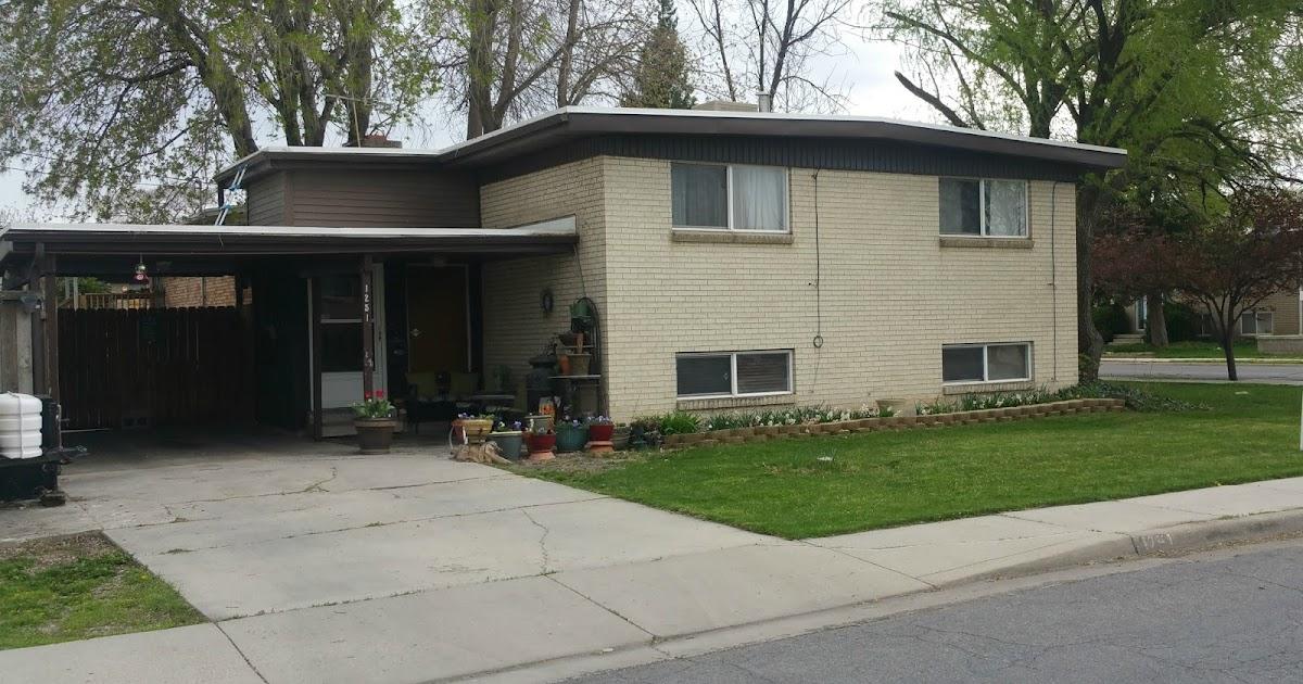 Locate Utah Homes Salt Lake City Utah 5 Bedroom Home For Sale
