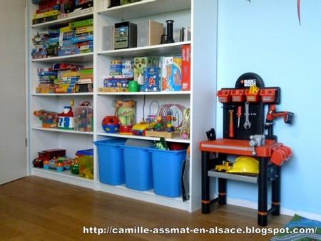 nounou nature en alsace l 39 ancienne salle de jeux. Black Bedroom Furniture Sets. Home Design Ideas