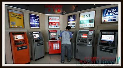 hati-hati modus penjahat ATM, Berita Bebas, Ulasan Berita, Berita Terbaru, Kejadian, Modus Penjahat ATM, Jakarta, Indonesia, tak cuma di Indonesia, medsos, BANK
