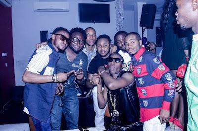 B.A.D Party