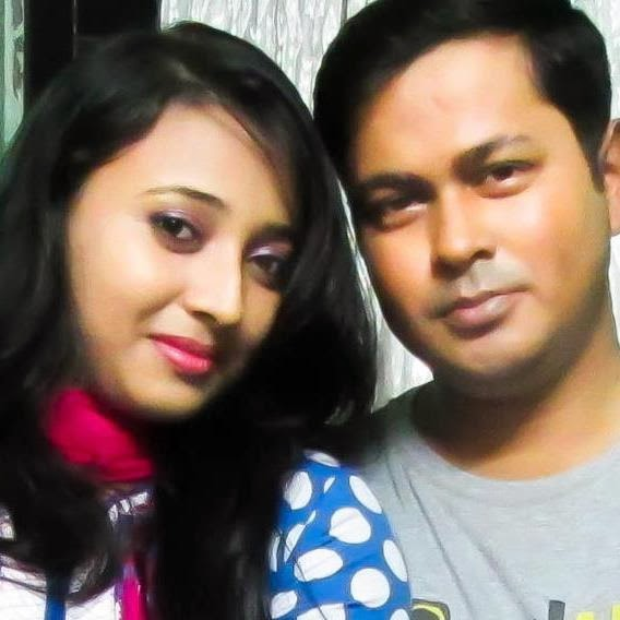 Bangladeshi Sexy And Hot Wife's Unseen Latest Photos