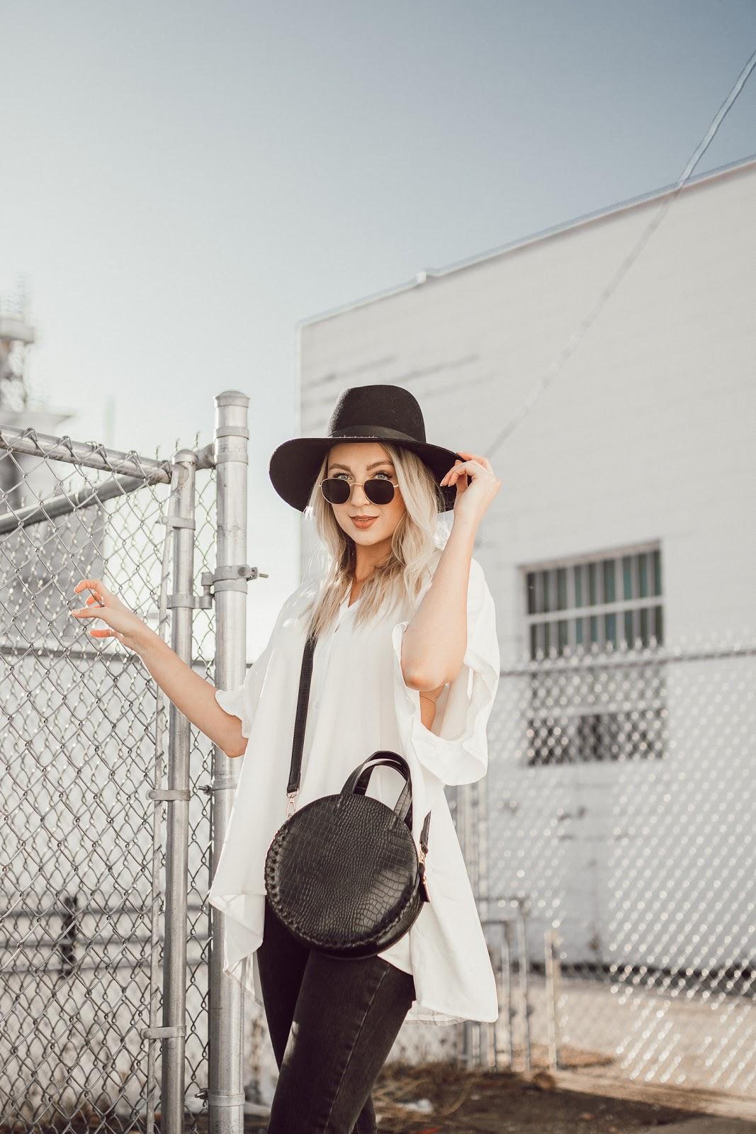 trendy spring/summer sunglasses (only $11!)   Love, Lenore