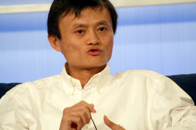 Life Changing Habits of Jack Ma