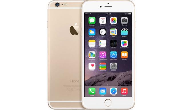 Мобильный телефон Apple iPhone 6 64 Гб Gold