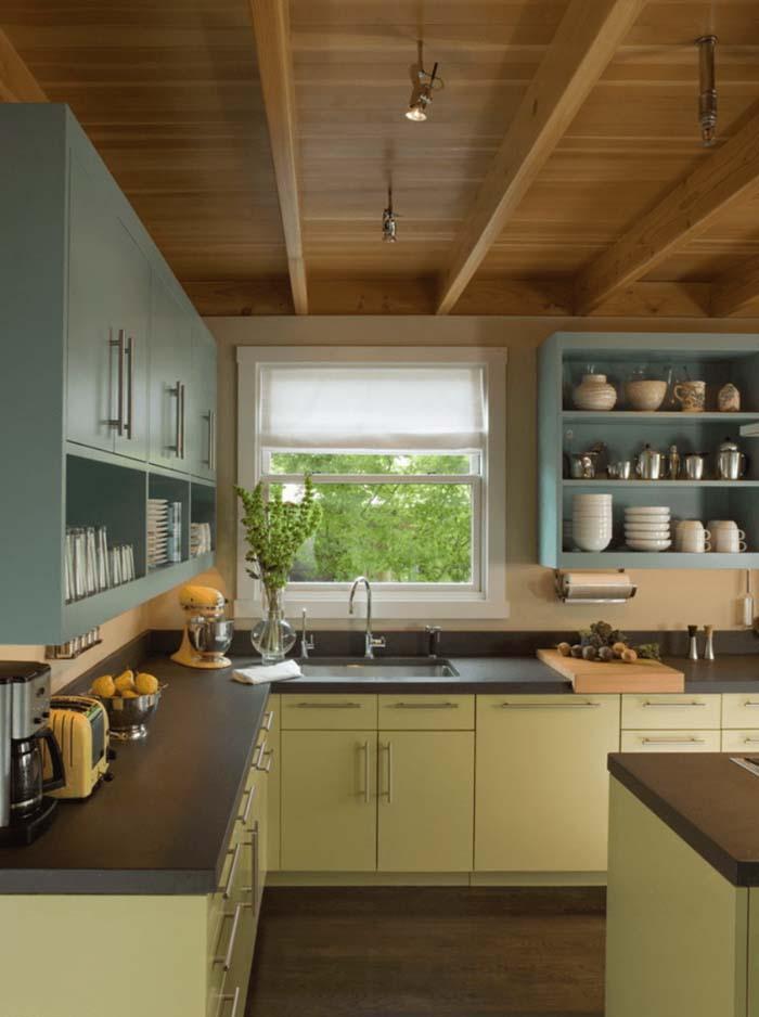 mutfak kabini modelleri