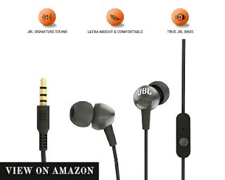 jbl earphones under 1000 in india