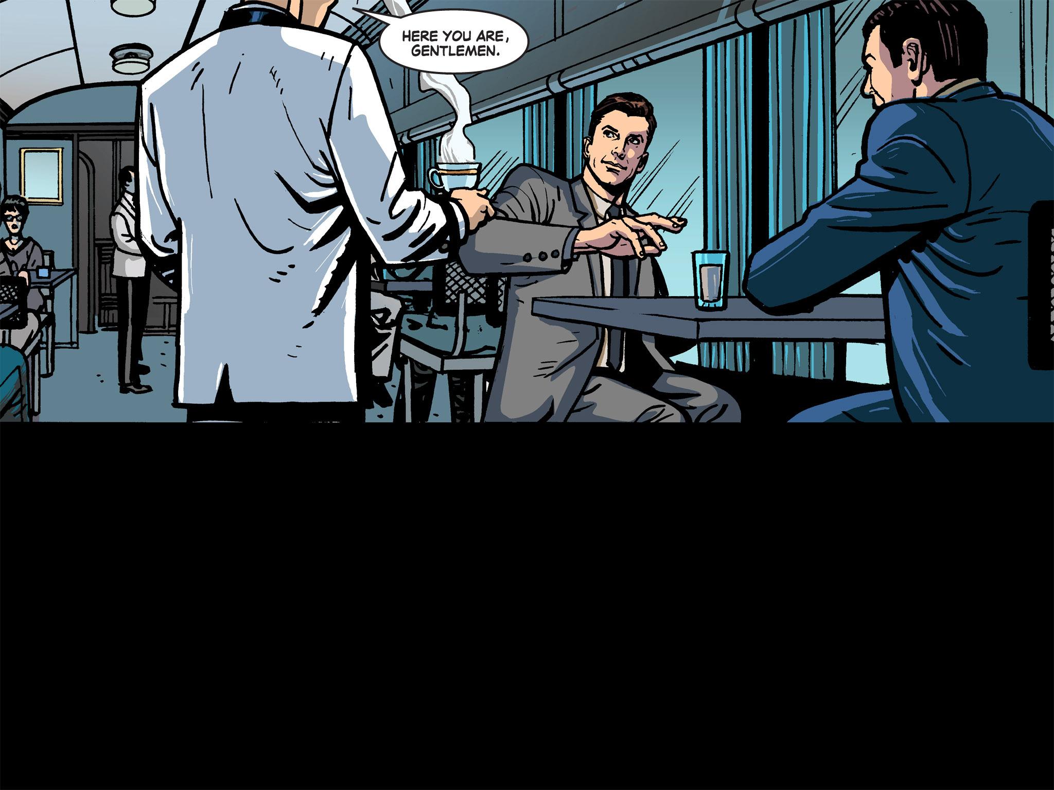 Read online Batman '66 Meets the Green Hornet [II] comic -  Issue #1 - 48
