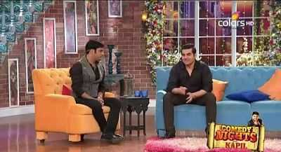 Comedy Nights With Kapil Download 19th September 2015