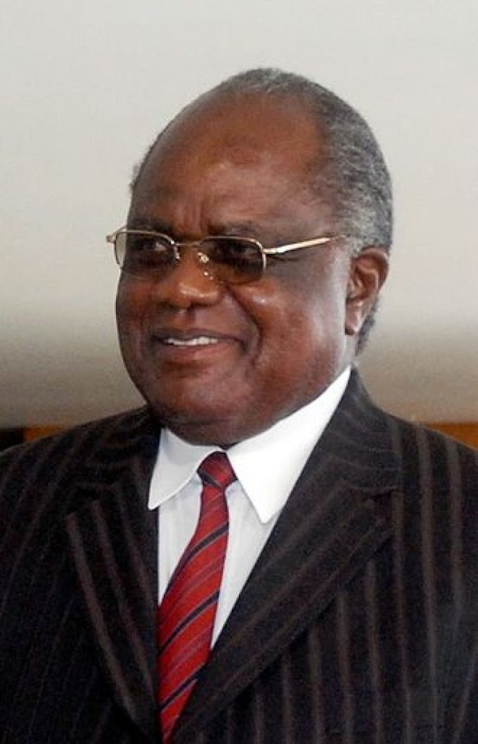 AU Election Observation head arrives in Ghana