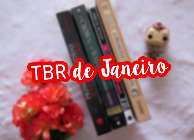 TBR de Janeiro