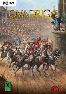 Download Qvadriga PC Version