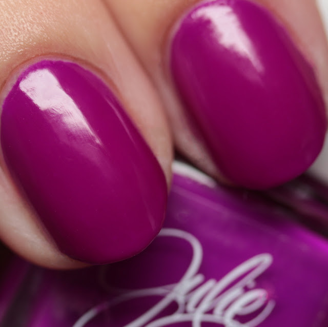 Julie G Nails Fierce & Fab 70102