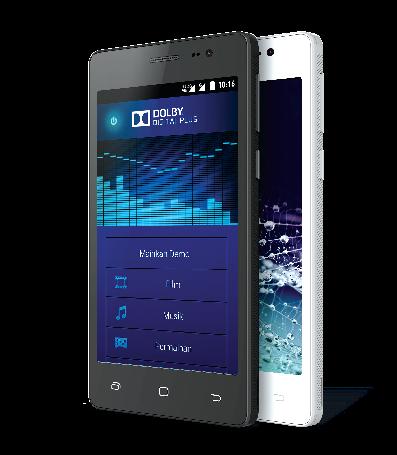 Smartfren 4G LTE Andromax Qi Daftar Harga HP Smartfren Andromax 4G LTE Terbaru 2015