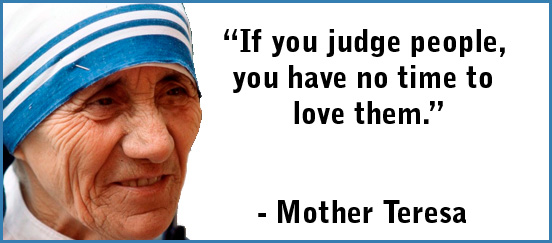 information about mother teresa for kids