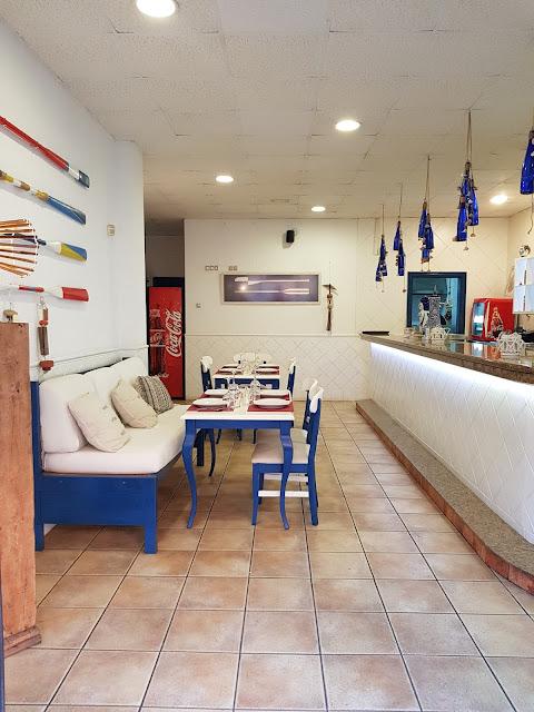 La Arroceria a Corralejo-Fuerteventura