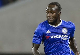 Sport: Victor Moses reveals his greatest achievement playing for Chelsea
