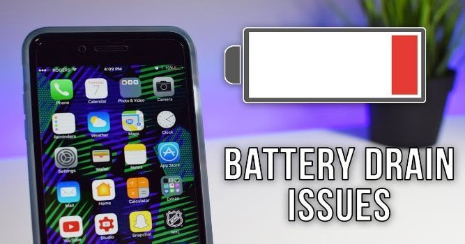 iphone 6s battery draining fast with ios 12 1 12 1 3 12 2 update fix. Black Bedroom Furniture Sets. Home Design Ideas