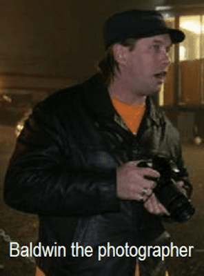 Stephen Baldwin photographer looking to photograph people who view pornography.