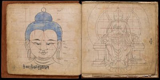 Geometria e Mystérios – The Tibetan Book of Proportions