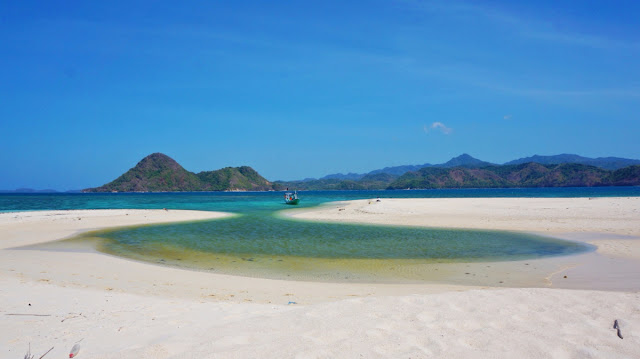 6 Beautiful Places You Will Find on Bawean Island