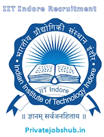 IIT Indore Recruitment